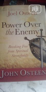 The Power Over Enemy By Joel Osteen | Books & Games for sale in Lagos State