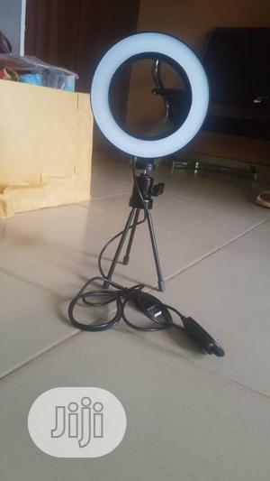 Tripod Stand(Mini Tripod, Long Tripod, Adjustable Tripod) | Accessories & Supplies for Electronics for sale in Oyo State, Ibadan