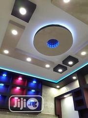 Promise Star Decorations Of Pop Design Celling And Painting,Screedning   Building & Trades Services for sale in Imo State, Owerri
