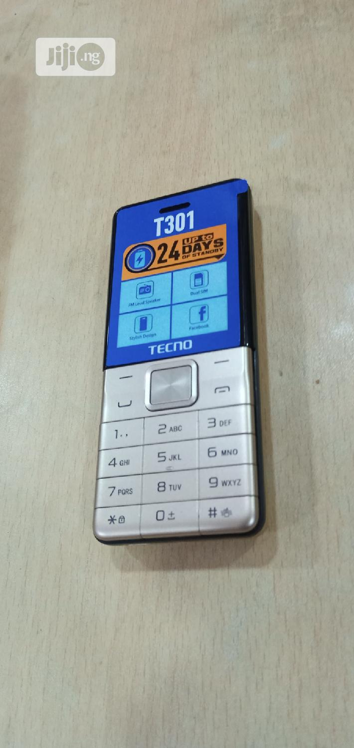 New Tecno T301 | Mobile Phones for sale in Ikeja, Lagos State, Nigeria