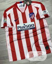 Athletico Madrid Jersey | Clothing for sale in Lagos State
