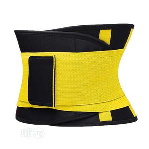 Waist And Tummy Trimmer | Sports Equipment for sale in Lagos State, Oshodi