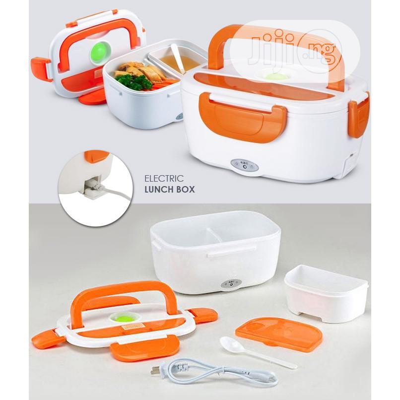 Electric Lunch Box | Kitchen & Dining for sale in Ikeja, Lagos State, Nigeria