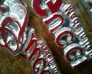 Leather Stamp | Arts & Crafts for sale in Oyo State, Orelope