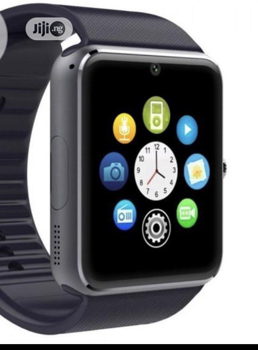 GT08 Smart Watches