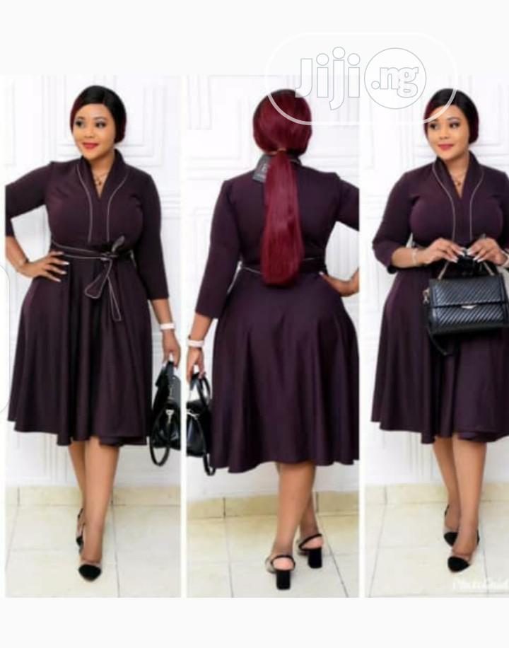 New Quality Female Turkish Flera Gown