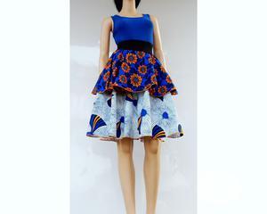 Ankara Mixandmatch Skirts | Clothing for sale in Lagos State, Ipaja