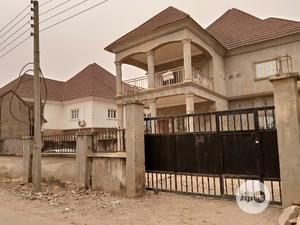 Four Bedroom Duplex With Bq For Sale In Life Camp Abuja Nigeria | Houses & Apartments For Sale for sale in Abuja (FCT) State, Gwarinpa