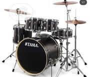 Tama Imperial Star 5pcs Drum Set | Musical Instruments & Gear for sale in Lagos State, Ojo