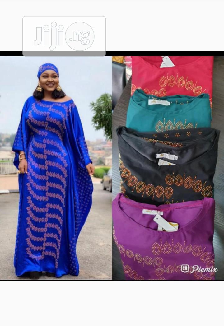 Quality Long Gown | Clothing for sale in Apapa, Lagos State, Nigeria