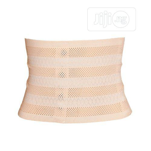 Post Delivery Maternity Belt -pink And Beige | Maternity & Pregnancy for sale in Ojota, Lagos State, Nigeria