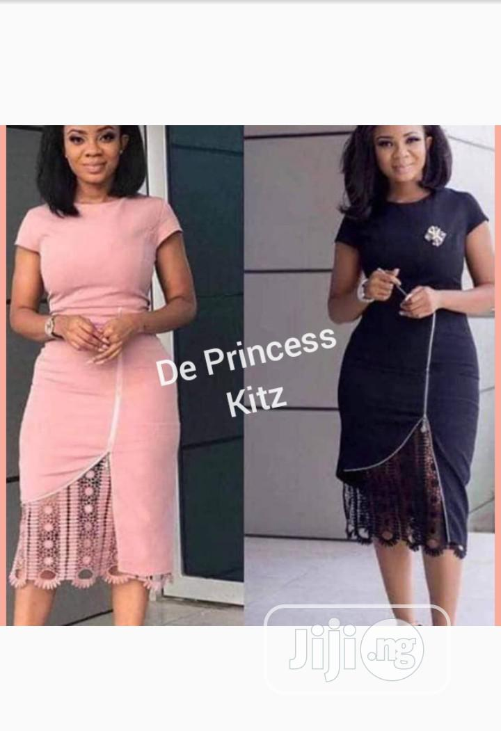 Classic Ladies Dress | Clothing for sale in Epe, Lagos State, Nigeria