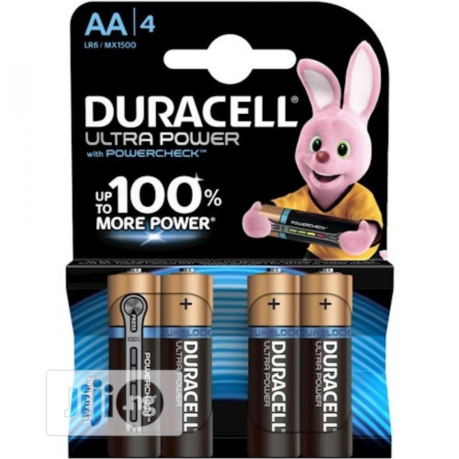 Duracell Ultra Power | Home Accessories for sale in Ibadan, Oyo State, Nigeria