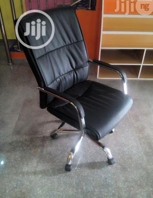 Classic Executive Office Chair | Furniture for sale in Lagos State, Ikeja
