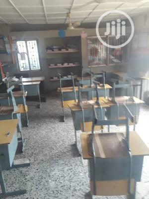 Standard & Functional School At Iyana Ipaja For Sale.   Commercial Property For Sale for sale in Lagos State, Ipaja
