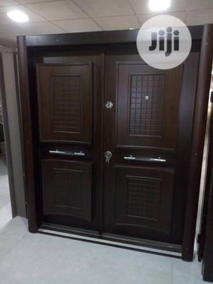 Turkey Security Door | Doors for sale in Abuja (FCT) State, Kaura