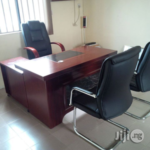 Office Chairs And Tables Sets | Furniture for sale in Lagos State