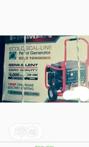 10kva Ecological Fireman | Electrical Equipment for sale in Lagos State, Lekki Phase 1