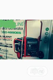 Ecological Fireman Eco4990es Generator 100%Coppa | Electrical Equipment for sale in Lagos State, Lekki Phase 1