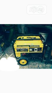 Sumec Firman 3.5kva Spg3800e2 | Electrical Equipment for sale in Lagos State, Lekki Phase 1