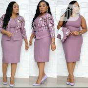 New Quality Turkey Lady Dress and Jacket | Clothing for sale in Lagos State, Lagos Island