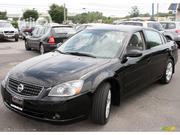 Nissan Altima 2005 Black | Cars for sale in Akwa Ibom State, Uyo