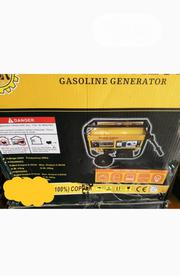Power Value Ppg5200 Generator 100%Coppa   Electrical Equipment for sale in Lagos State, Ojo