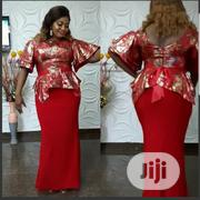 Turkey Female Red Classic Wears | Clothing for sale in Lagos State, Lagos Island