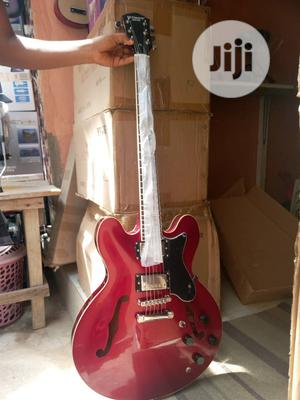 Jazz Professional Guitar JG-600   Musical Instruments & Gear for sale in Lagos State, Ojo