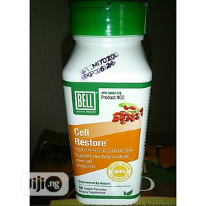 Bell Cell Restore - Have Your Health Back! | Vitamins & Supplements for sale in Lagos State, Surulere