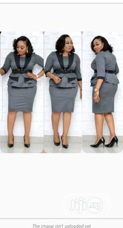 New Female Turkey Office Dress | Clothing for sale in Lagos State, Lagos Island