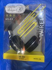 Wireless Headphone | Headphones for sale in Lagos State, Ikeja