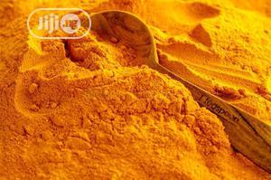 Organic Wholesale Turmeric Powder Bulk Turmeric Powder 20KG BAG   Feeds, Supplements & Seeds for sale in Plateau State, Jos