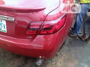 Upgrade Your Toyota Cammry 2007 To Lexus Face | Automotive Services for sale in Lagos State, Mushin
