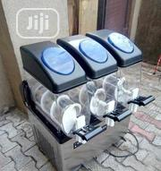 Hubert Industrial Slush Machine Dispenser | Restaurant & Catering Equipment for sale in Lagos State, Ojo