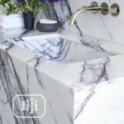 Marble Wash Hand Sink | Plumbing & Water Supply for sale in Lagos State, Lekki Phase 1