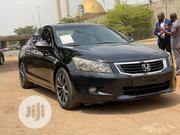 Honda Accord Coupe EX-L V-6 2010 Black | Cars for sale in Abuja (FCT) State, Central Business Dis