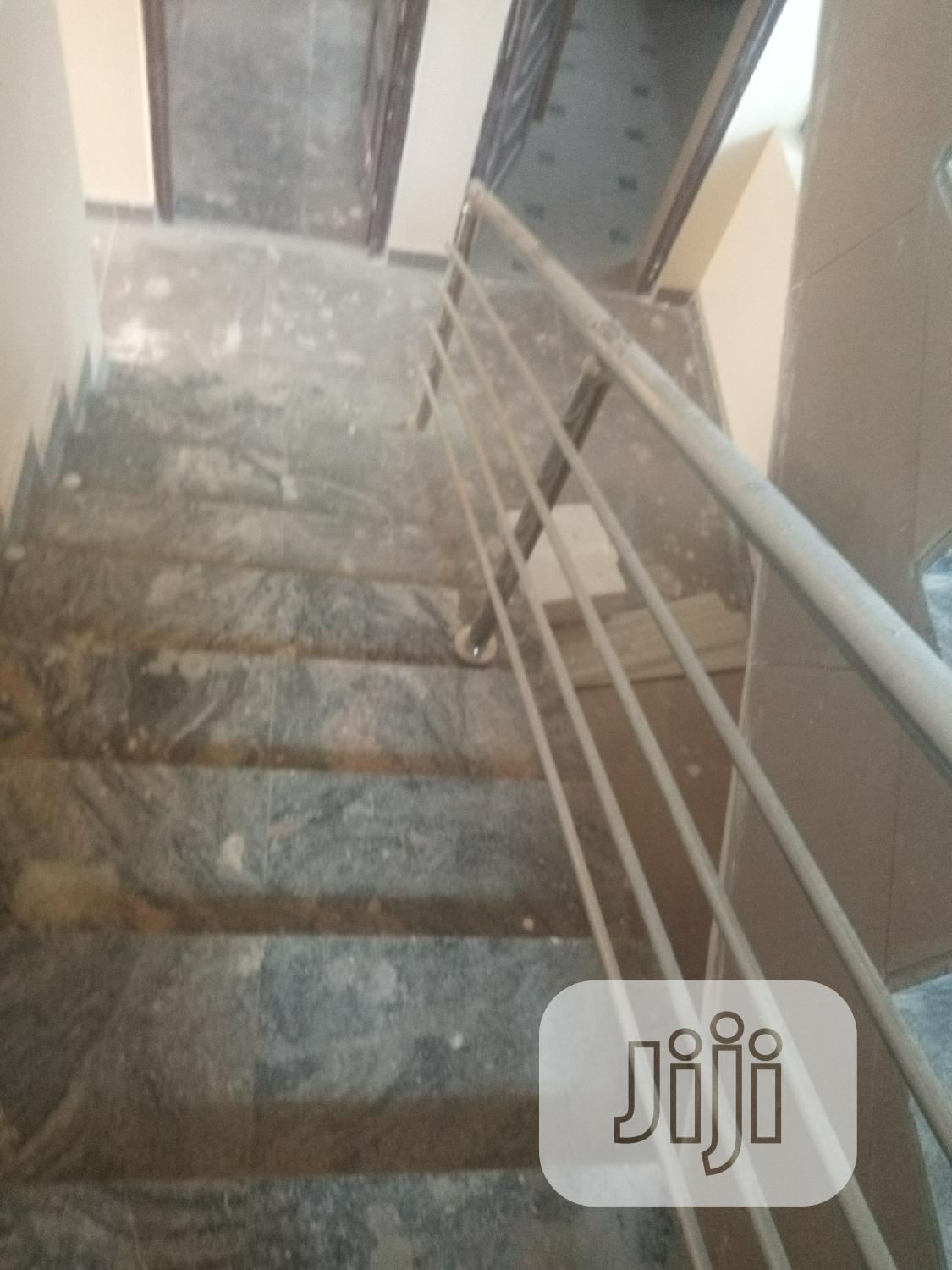Brand New 4bedroom Duplex With In Shell Co Operative Eliozu | Houses & Apartments For Sale for sale in Port-Harcourt, Rivers State, Nigeria