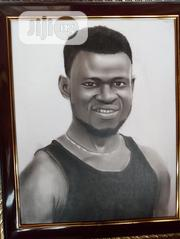 Pencil Portrait(Make Your Own) | Arts & Crafts for sale in Enugu State, Nsukka