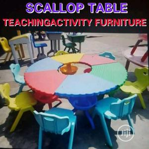 Children Table and Chair | Children's Furniture for sale in Lagos State, Lekki
