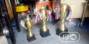 Set Of Trophy   Arts & Crafts for sale in Lagos State, Surulere