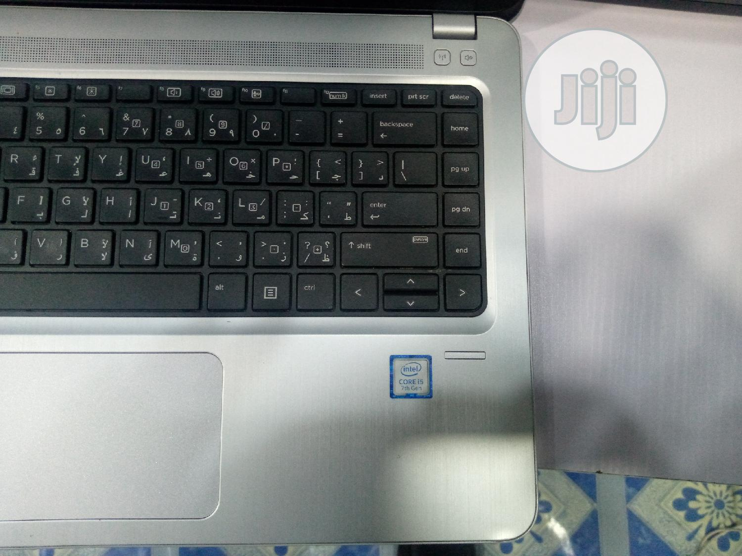 Laptop HP ProBook 430 G4 4GB Intel Core I5 HDD 500GB | Laptops & Computers for sale in Wuse, Abuja (FCT) State, Nigeria