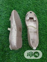 White Glitters Shoe White,Gold And Pink | Children's Shoes for sale in Lagos State