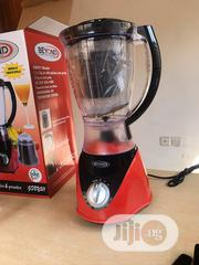 Beyond 1.5litres Blender 2in1 | Kitchen Appliances for sale in Abuja (FCT) State, Wuse