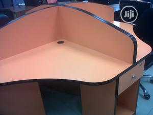 Quality Work Station Table | Furniture for sale in Lagos State, Ikeja