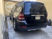 Mercedes-Benz GL Class 2007 GL 450 Black | Cars for sale in Lagos State, Ikeja