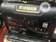 Firman 3.5kva | Electrical Equipment for sale in Lagos State, Ojo