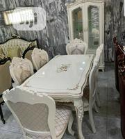 Royal Dining Table by 6 | Furniture for sale in Lagos State, Ajah