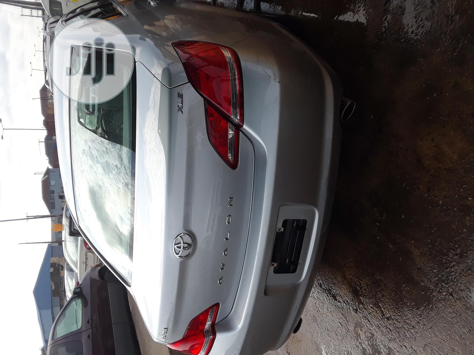 Toyota Avalon 2007 Gray | Cars for sale in Owerri, Imo State, Nigeria