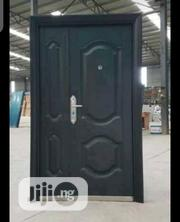 German 4ft Steel Door 50mm | Doors for sale in Lagos State, Orile